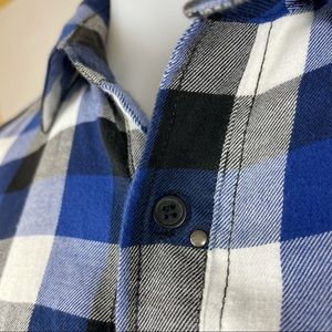 Diesel Soft Flannel Shirt